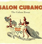 Salon Cubano : The Cuban Room