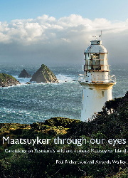 Paul Richardson - Maatsuyker Through Our Eyes