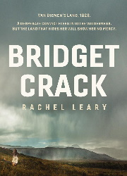 Rachel Leary - Bridget Crack