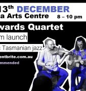 Harry Edwards Quartet Vinyl LP Album Launch
