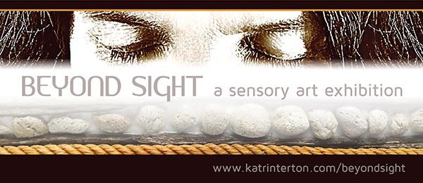 Beyond Sight, Katrin TERTON