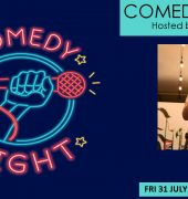 Comedy Night 2020