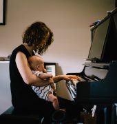 Nat Bartsch's The Lullaby Project