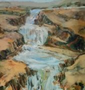 'Waterfall', D Casimaty
