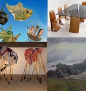Aug exhibitions combined